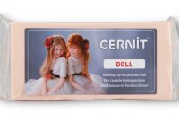 Моделин Cernit  DOLL collection 500гр. телесный