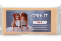 Моделин Cernit  DOLL collection 500гр. миндаль